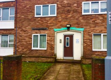 Thumbnail 1 bedroom flat to rent in Hurst Park Drive, Huyton