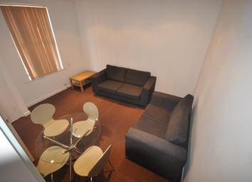Thumbnail 2 bedroom shared accommodation to rent in Harold Avenue, Hyde Park, Leeds