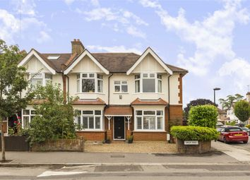 Thumbnail 5 bed property for sale in Ripley Road, Hampton