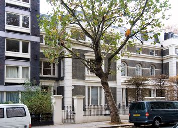 Thumbnail Block of flats for sale in Craven Hill, London