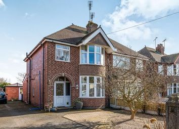 Thumbnail 3 bedroom semi-detached house for sale in Rickerscote Avenue, Rickerscote, Stafford, Staffordshire