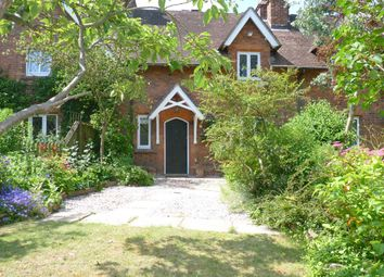 Thumbnail 2 bedroom terraced house to rent in Swanspool Court, Doddington Road, Wellingborough