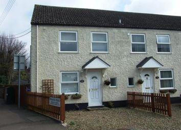 Thumbnail 2 bedroom end terrace house for sale in Lakenheath, Brandon, Suffolk