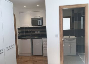 Thumbnail 1 bed flat to rent in Broadway Parade, Station Road, West Drayton