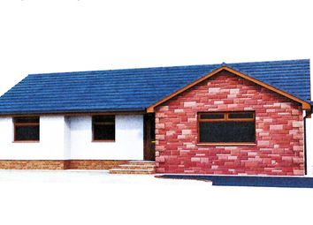 Thumbnail 3 bed detached bungalow for sale in Plot 3 Seaforth Gardens, Annan, Dumfries & Galloway
