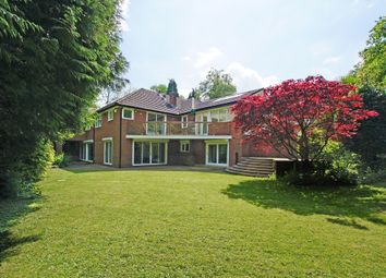 Thumbnail 5 bed detached house for sale in Twatling Road, Barnt Green