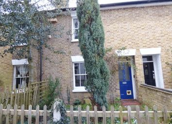 Thumbnail 2 bed terraced house for sale in Church Walk, Leatherhead
