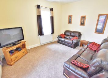 Thumbnail 2 bed terraced house for sale in Nelson Street, Eccles, Manchester