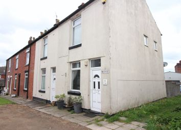 Thumbnail 2 bedroom end terrace house for sale in Walter Street, Radcliffe, Manchester