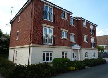 Thumbnail 2 bedroom flat to rent in Parkway, Chellaston
