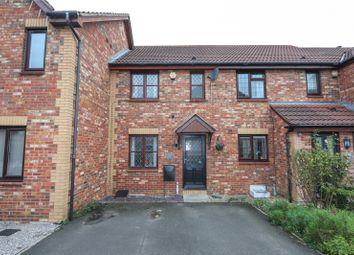 Thumbnail 2 bed terraced house for sale in Juniper Way, Bradley Stoke, Bristol