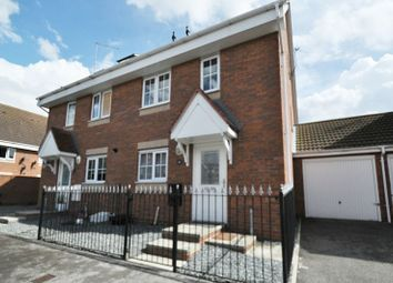 Thumbnail 3 bed property to rent in Acasta Way, Hull