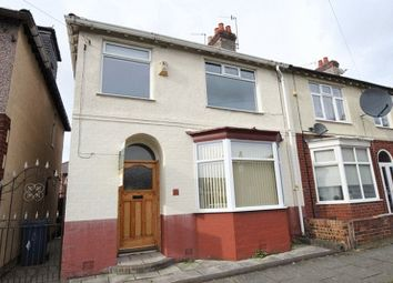 Thumbnail 3 bedroom semi-detached house for sale in Bleasdale Road, Mossley Hill, Liverpool