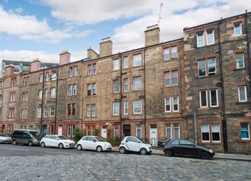 Photo of Henderson Gardens, Edinburgh EH6