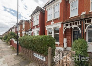 Thumbnail 2 bed flat for sale in Mannock Road, London
