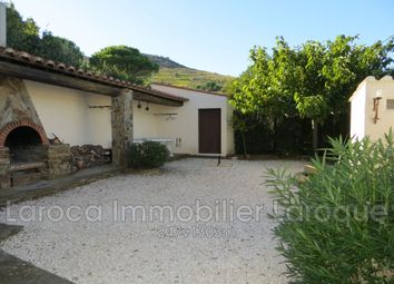Thumbnail 3 bed property for sale in Port-Vendres, Pyrénées-Orientales, Languedoc-Roussillon