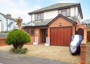Thumbnail 4 bed detached house for sale in Ladbroke Road, Epsom, Surrey