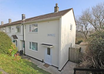 Thumbnail 2 bed end terrace house for sale in Bramfield Place, Plymouth