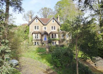 Thumbnail 2 bed flat for sale in Shadyhanger, Godalming