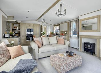 2 bed lodge for sale in Potto, Northallerton DL6