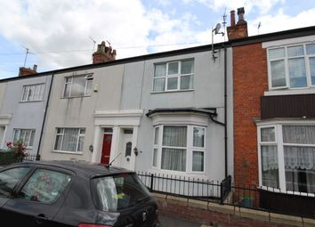 Thumbnail 3 bedroom terraced house for sale in Sutton Street, Goole