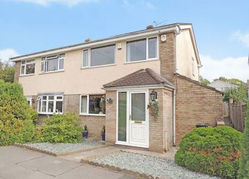Thumbnail 3 bed semi-detached house for sale in Tudor Close, Oldland Common, Bristol