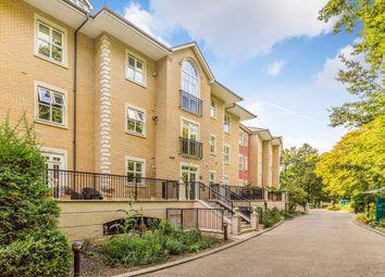 Regents Drive, Woodford Green IG8. 4 bed flat