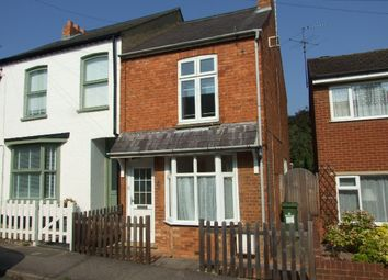Thumbnail 2 bedroom semi-detached house for sale in Vicarage Street, Woburn Sands