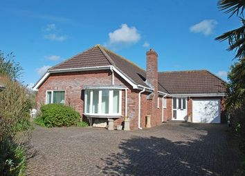 Thumbnail 3 bedroom detached bungalow for sale in Malvern Road, Sidmouth