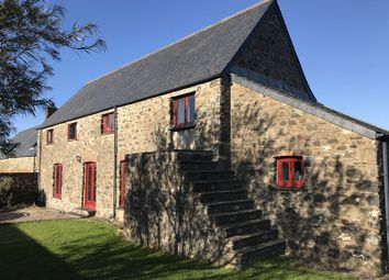 Thumbnail 4 bedroom semi-detached house to rent in Croesgoch, Haverfordwest