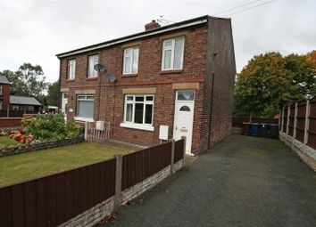 Thumbnail 3 bed semi-detached house for sale in Ormskirk Road, Skelmersdale
