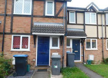 Thumbnail 2 bed terraced house to rent in Quincy Road, Egham, Surrey, Surrey