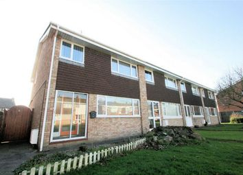 Thumbnail 3 bed end terrace house for sale in Willow Close, Charfield, Wotton-Under-Edge, Gloucestershire