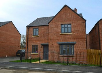 Thumbnail 4 bedroom detached house for sale in Sandringham, Moorland Glade, Hillmorton, Rugby