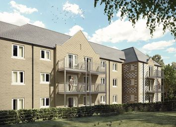 Thumbnail 1 bed property for sale in The Avenue, Wilton, Salisbury