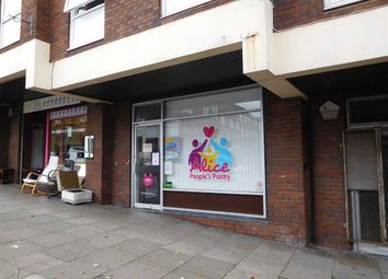 Thumbnail Retail premises to let in Bridge Street, Newcastle, Staffordshire