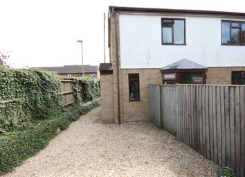 1 bed maisonette to rent in Park Way, Marston, Oxford OX3