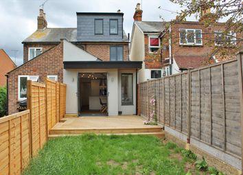 Thumbnail 3 bedroom semi-detached house to rent in Adams Park Road, Farnham