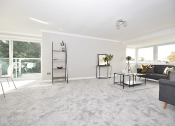 Thumbnail 3 bed flat for sale in Norwood Park, Bearsden, East Dunbartonshire