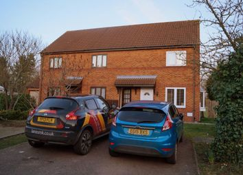 Thumbnail 2 bed terraced house to rent in Tredington Grove, Caldecotte, Milton Keynes