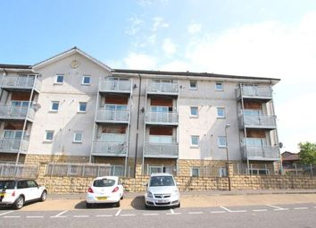 Thumbnail 2 bed flat for sale in Hawk Brae, Livingston, West Lothian