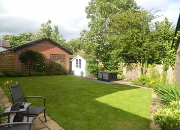 Thumbnail 4 bed detached house for sale in Waterside Park, Liverpool