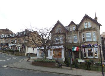 Thumbnail Retail premises for sale in Cheltenham Crescent, Harrogate