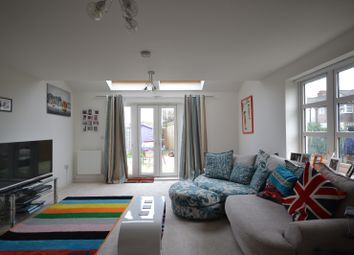 Thumbnail 3 bed end terrace house for sale in Cotton Close, Mitcham