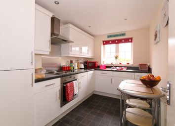 Thumbnail 2 bed flat to rent in Bayleyfield, Hyde