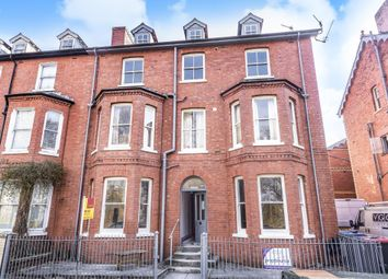 Thumbnail 2 bed flat for sale in Park Terrace, Llandrindod Wells