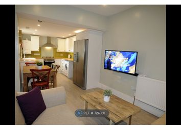 Thumbnail 6 bed flat to rent in Beaconsfield Street, Long Eaton, Nottingham