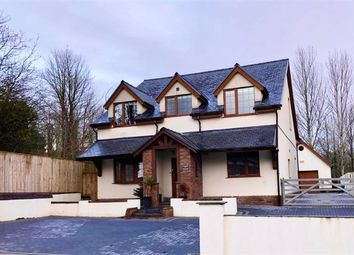 3 bed detached house for sale in Erwlas, Llwynhendy, Llanelli SA14