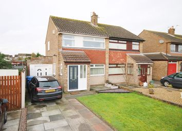 3 bed detached house for sale in Cromdale Way, Great Sankey, Warrington WA5