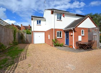 Thumbnail 3 bed semi-detached house for sale in Percy Street, Stratford-Upon-Avon